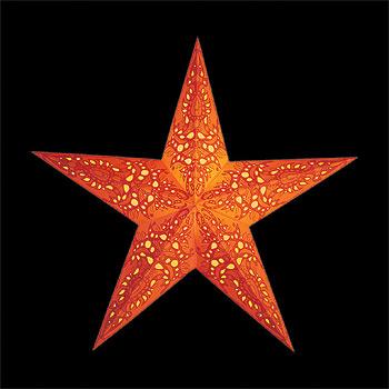 XMS star Mono-orange