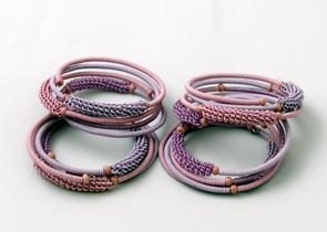 Armband Faded Berries S