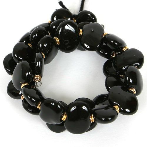 Bracelets Flat - Black