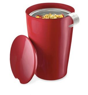 Kati Cup - Kati Cup - Cranberry Red