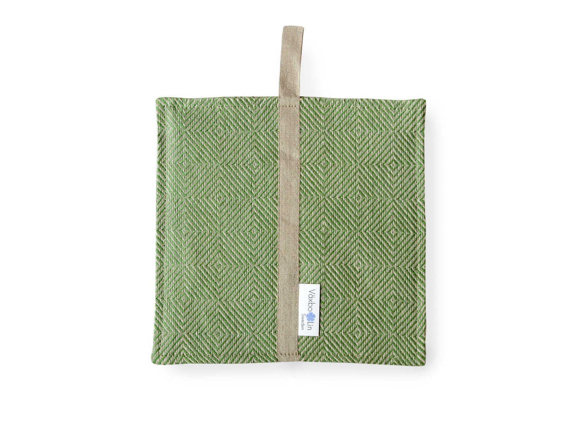 Grytlapp Bladgrön