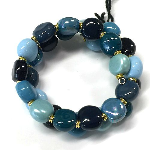 Bracelets smarty- Atlantic Sea
