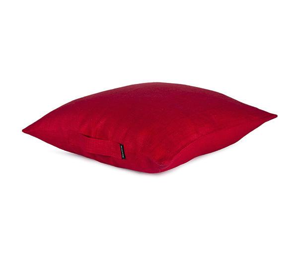 Kuddvar Struktur Röd