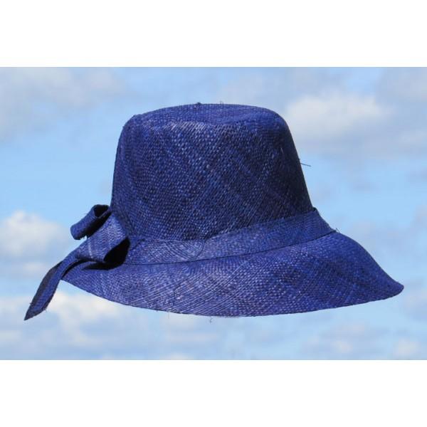 Casquette plage - Marinblå