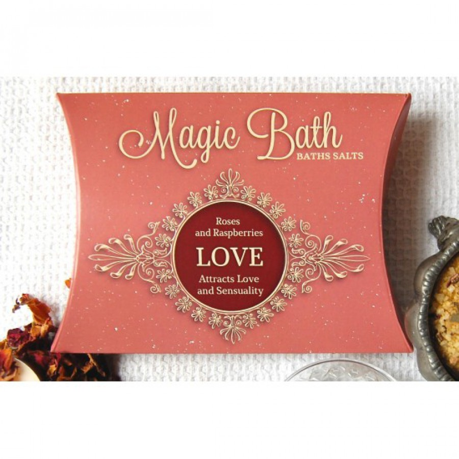 Magic Bath Love