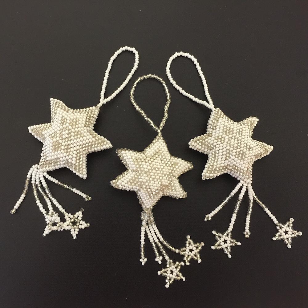 Dekoration Stjärna