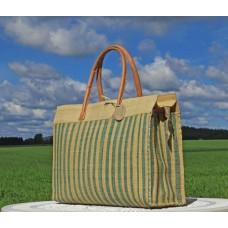 Väska/Bag - Sport - Väska/Bag Sport - Grön/Green