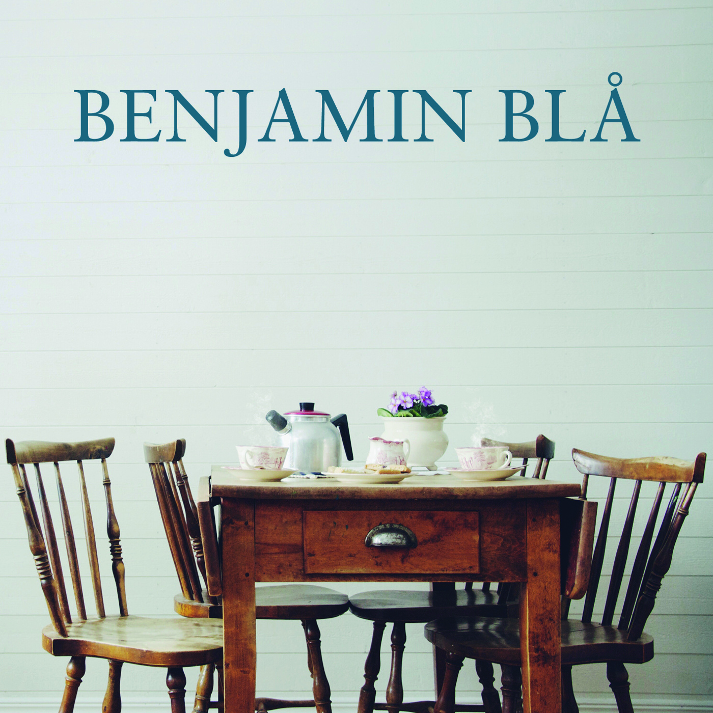 CD Benjamin Blå