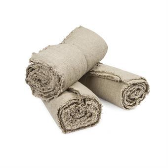 Duk/Cloth - Rustik/Rustic - Rustik 145x250 cm: Natur/Nature