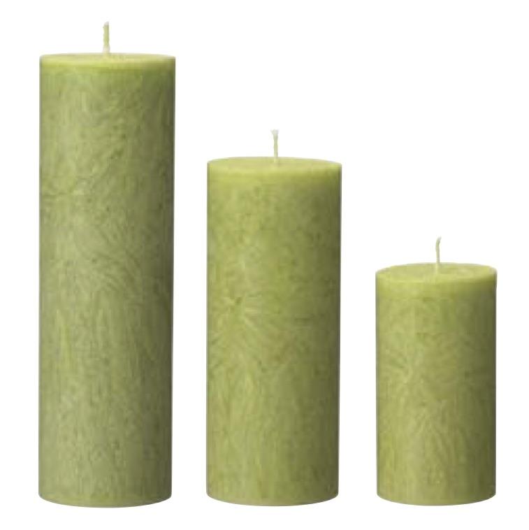 Crystel vårgrön
