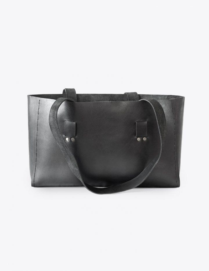 Väska Tote - Svart 1