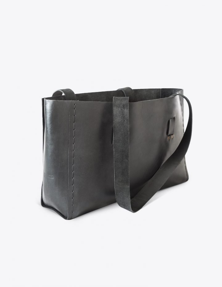 Väska Tote - Svart 2