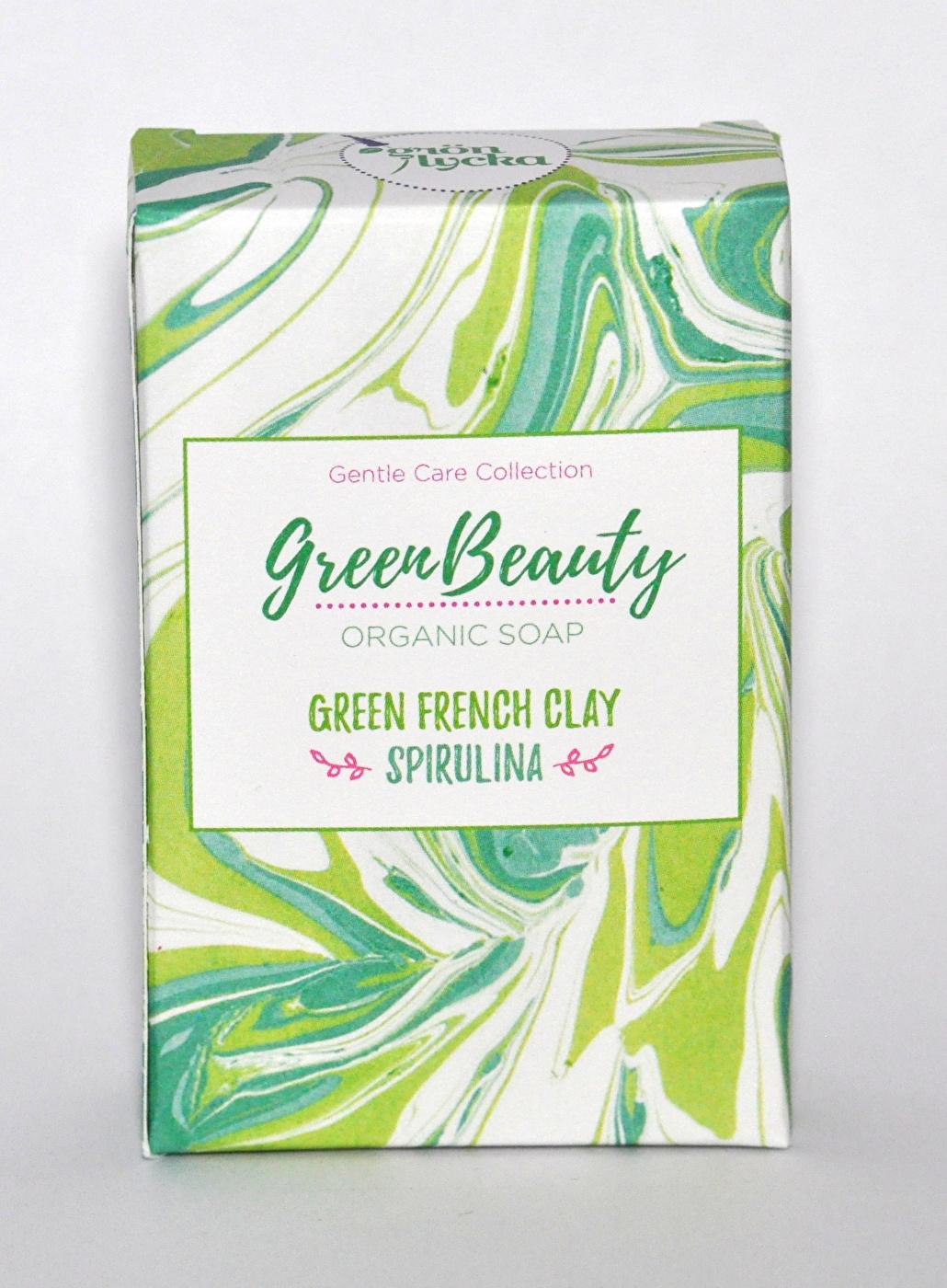 ekotvål green beauty