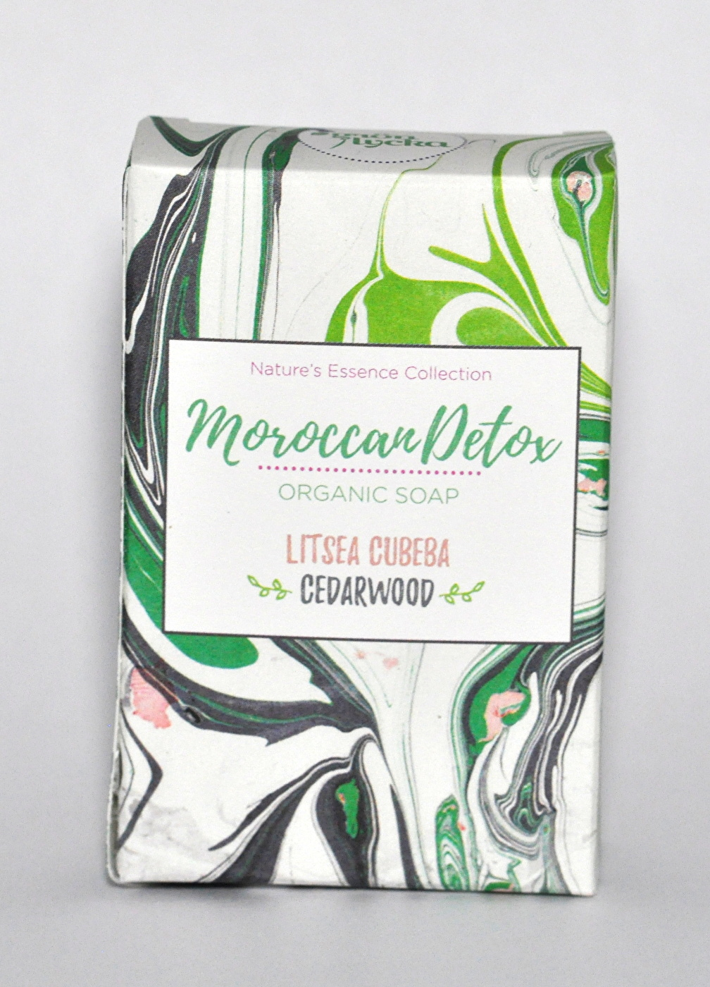 ekotvål moroccan detox