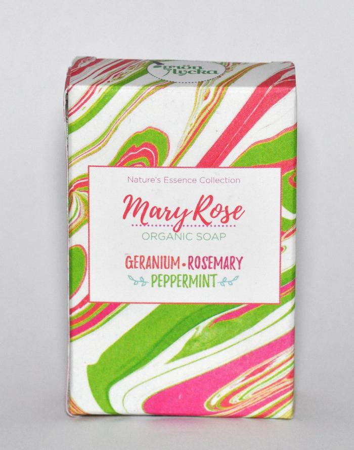 ekotvål mary rose