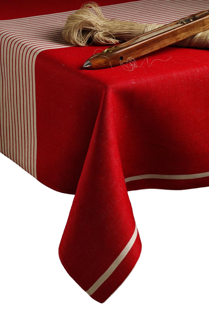 Duk Gillet röd