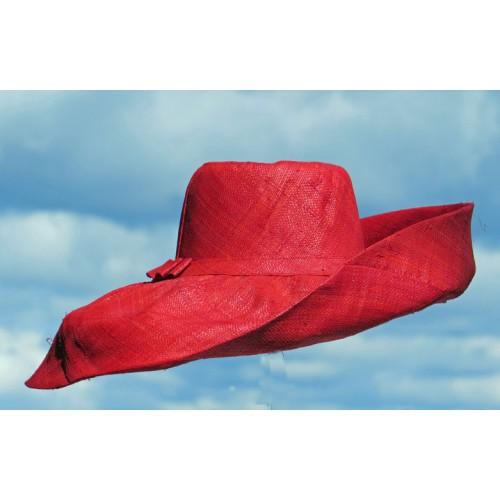 Capeline Röd