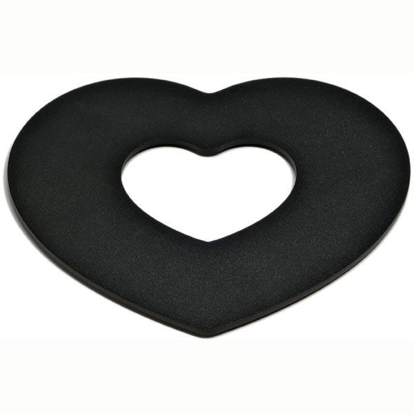Karottunderlägg Svenska hjärtan
