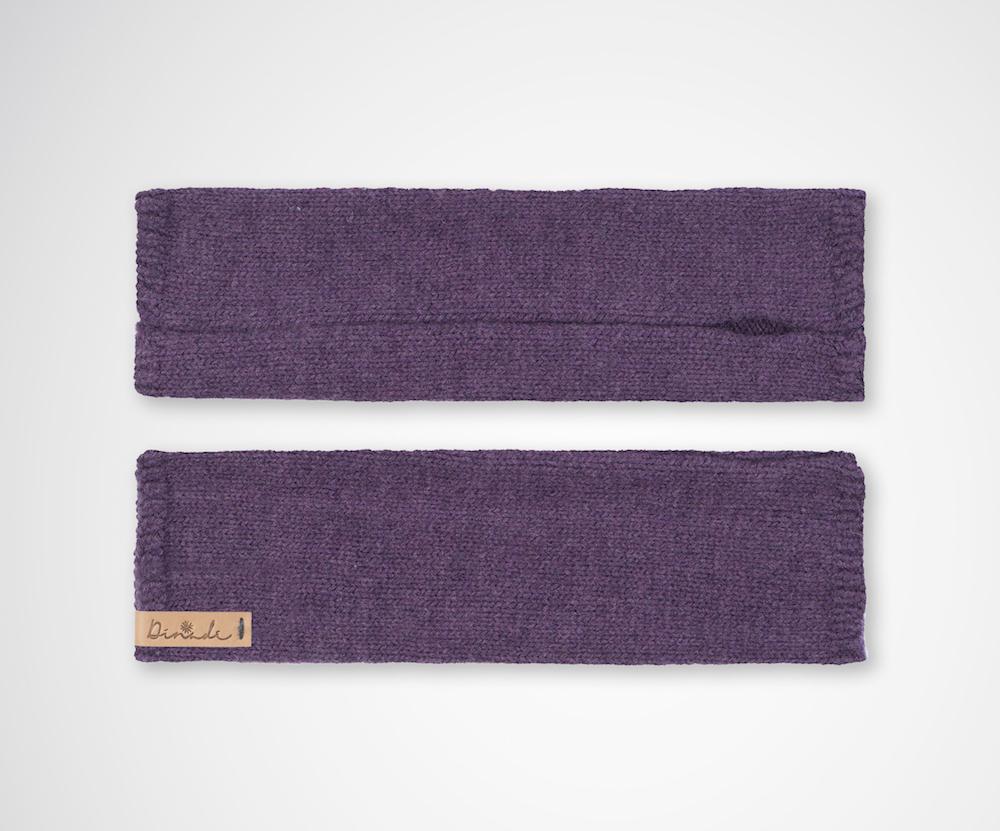 Kristina Handledsvärmare Royal Purple