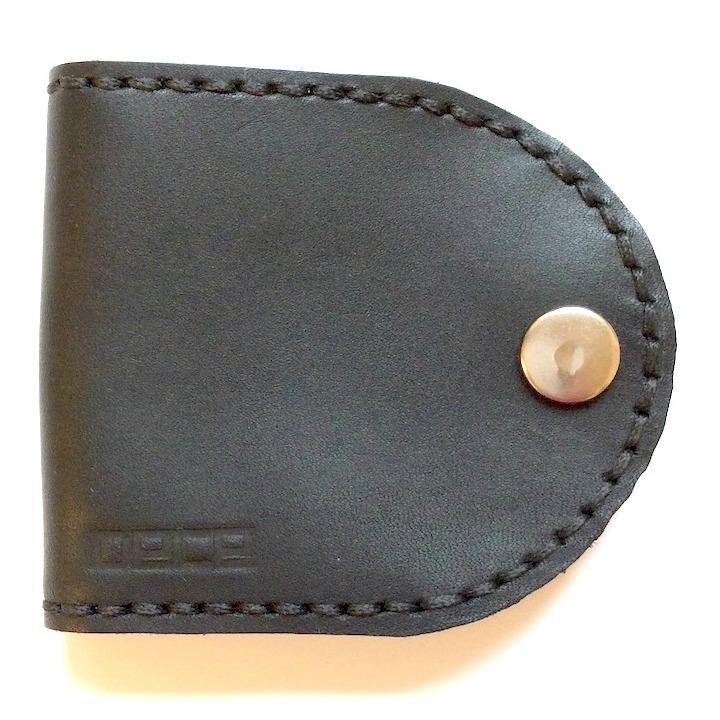 Coin Wallet svart