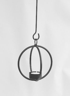 Ljuslykta/Light Lantern - Kula/Bulb
