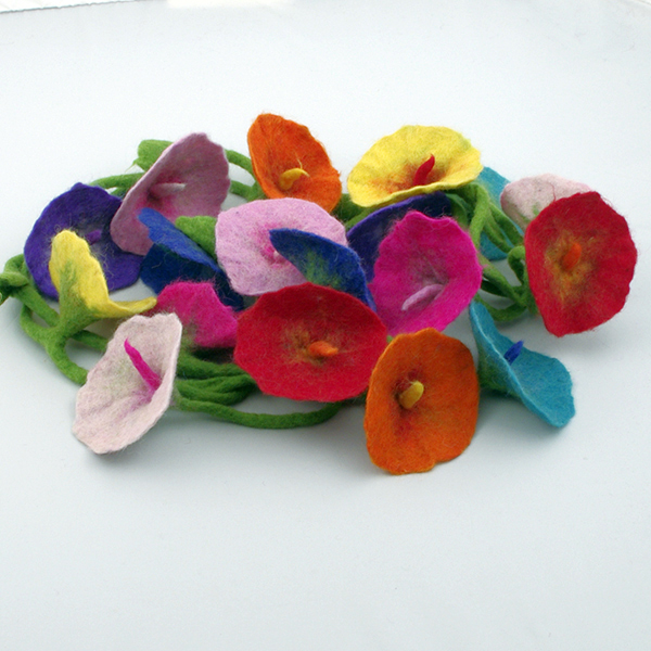 Dekorblomma Multicolour