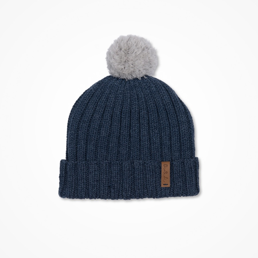 Birgit Hat Midnight Blue