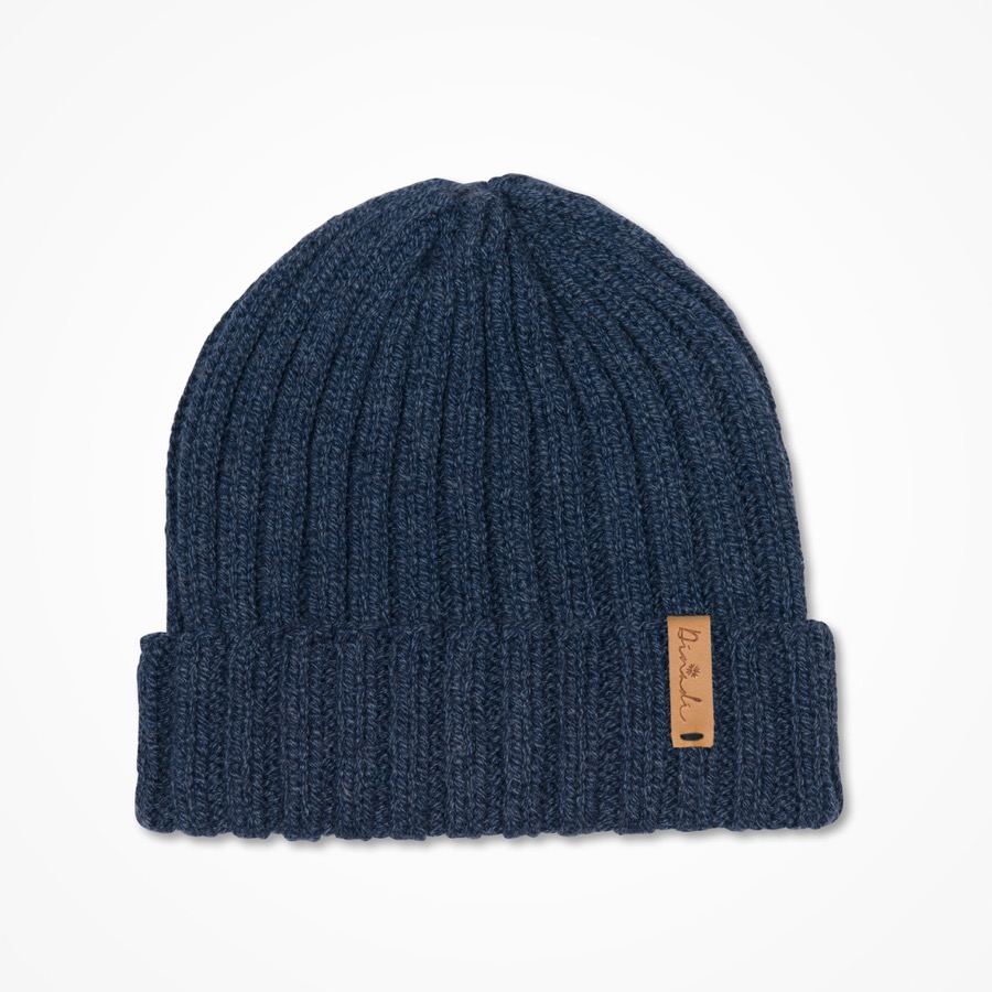 Anders Hat Midnight Blue