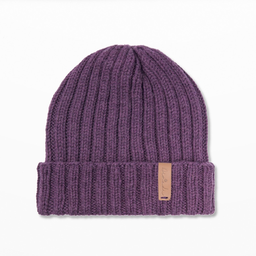 Anders Hat Royal Purple