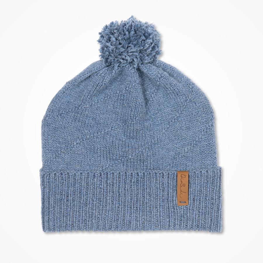 Signe Hat Sky Blue