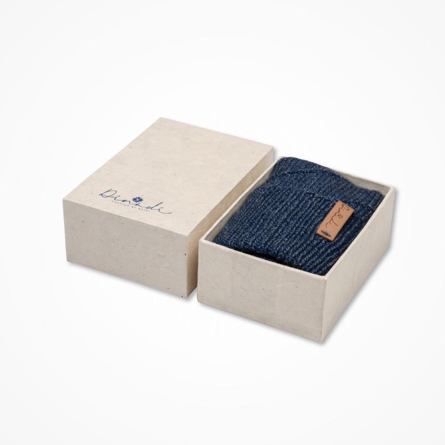 Signe Hat Box