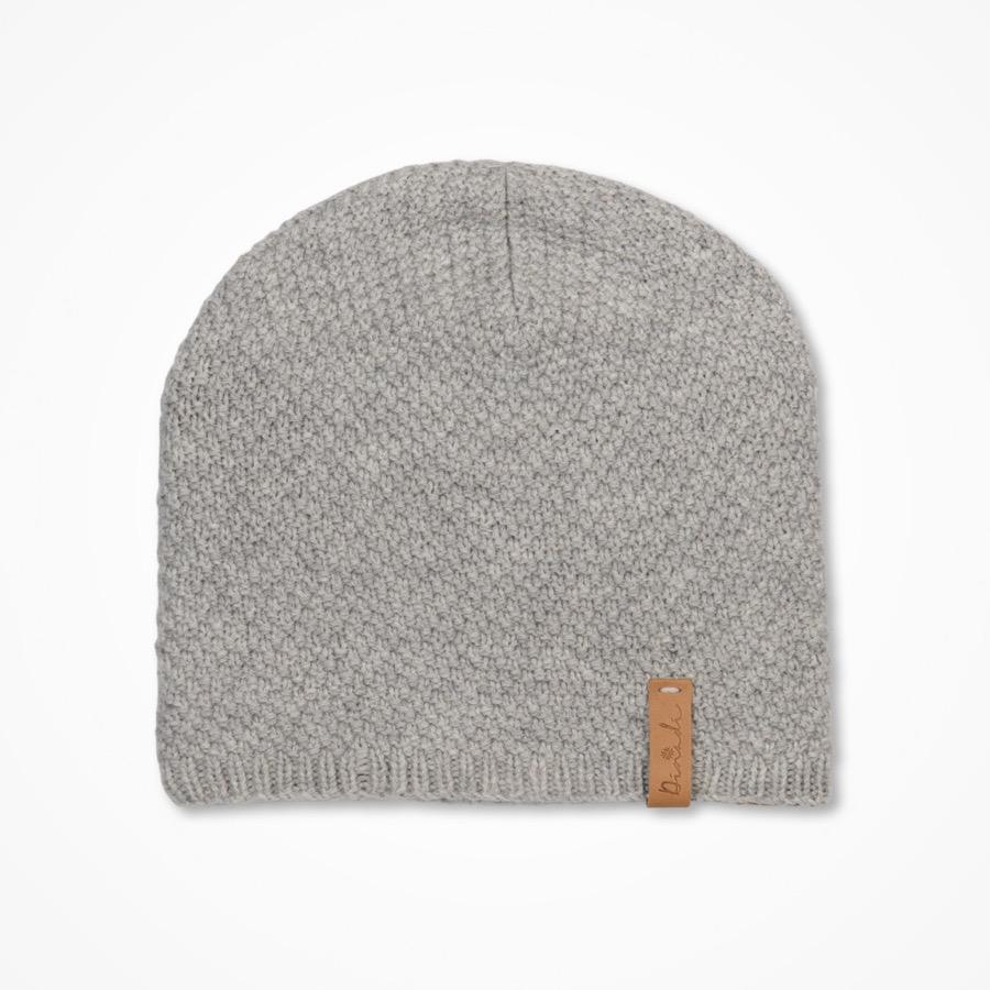 Ingrid Hat Silver Grey