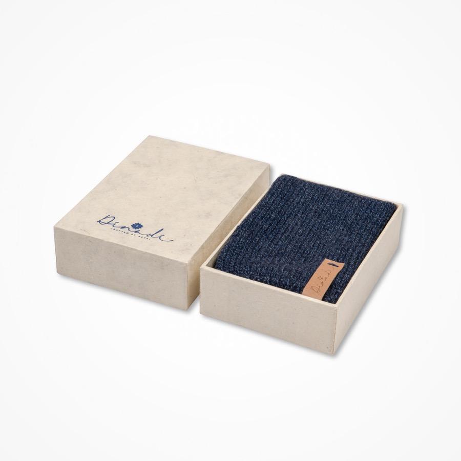 Kristina Half Mitts Box