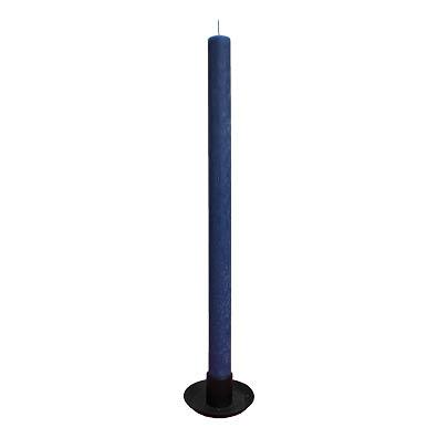 Victorialjus 30 cm – Blå