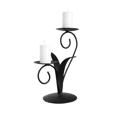 Ljusstakar/Candle Holders - Lilja - Ljusstakar/Candle Holders - Lilja