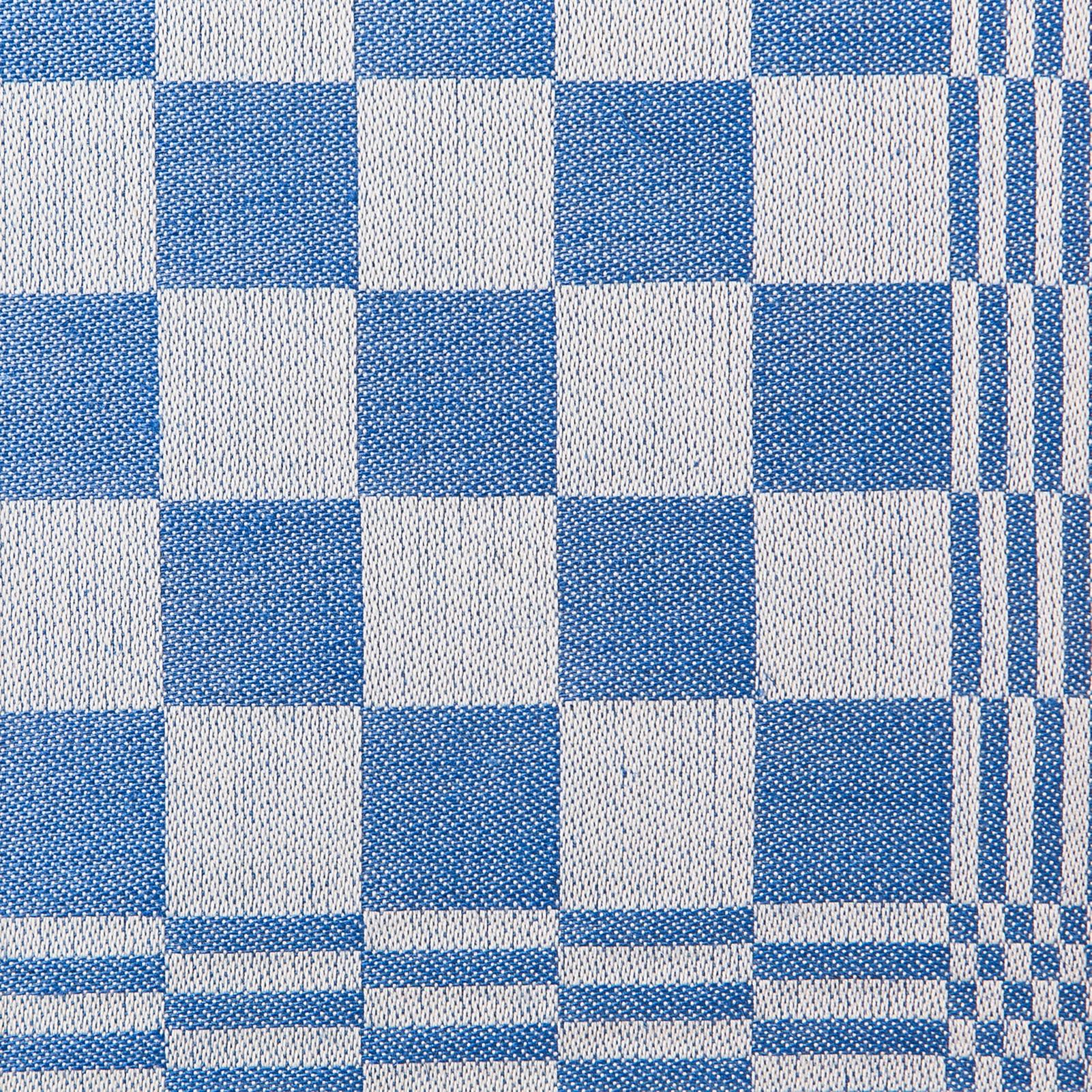 Duk Schackrutan mörkblå