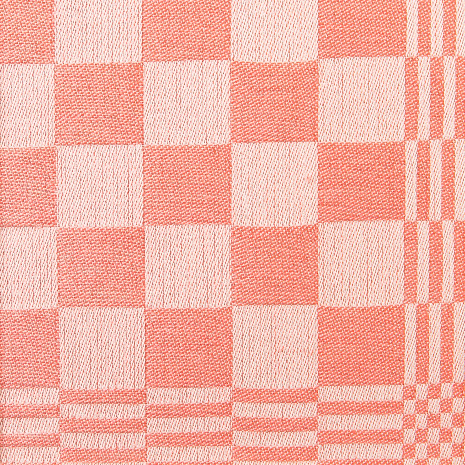Duk Schackrutan rosa