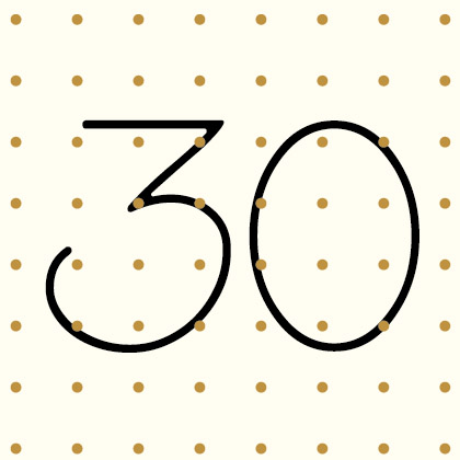 30 copy