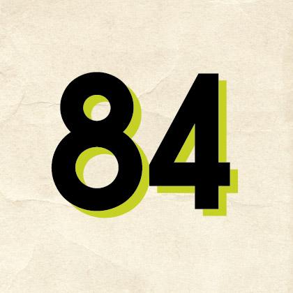 84 copy