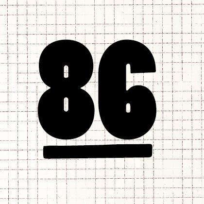 86 copy
