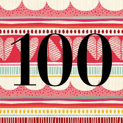 100 copy
