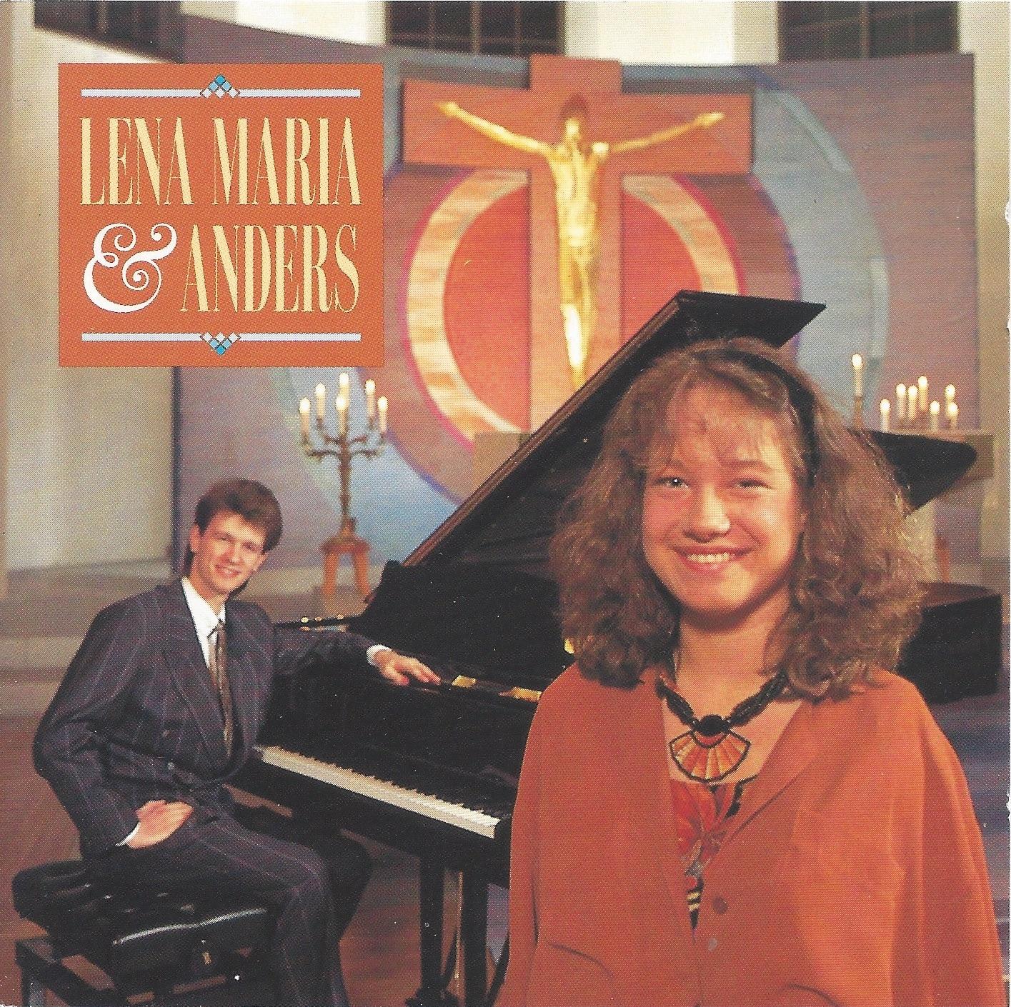 Lena Maria & Anders