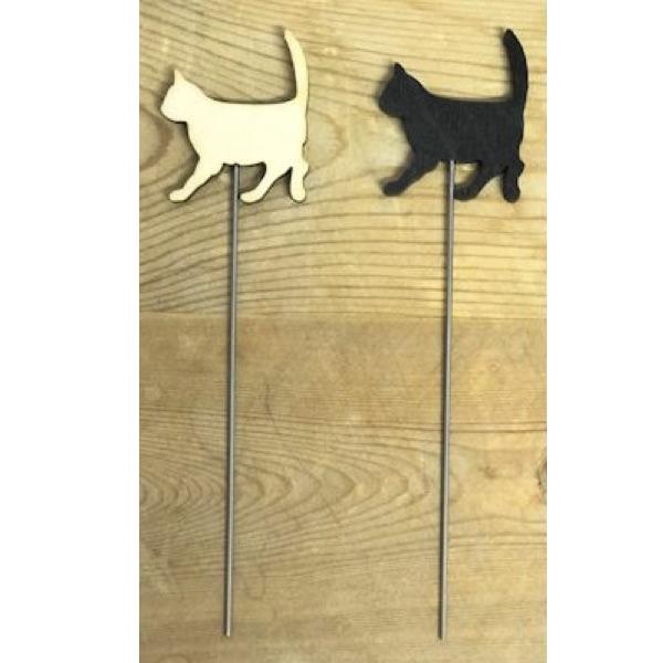 Provsticka katt 15 cm