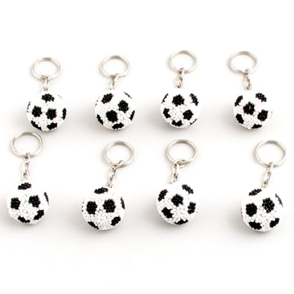 Nyckelring - Fotboll
