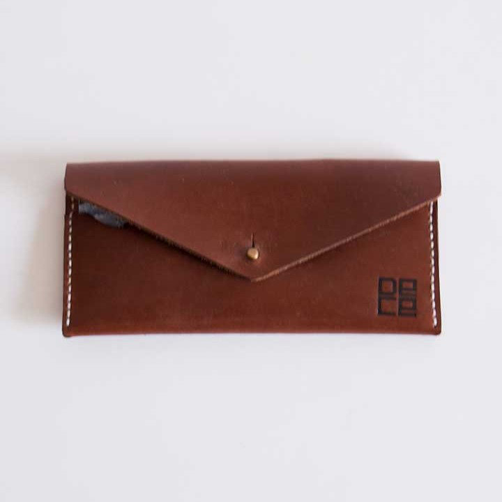Plånbok Costel - Brun