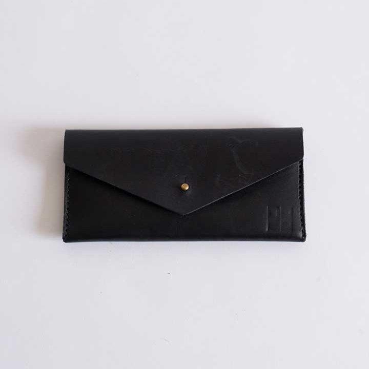 Plånbok Costel - Svart