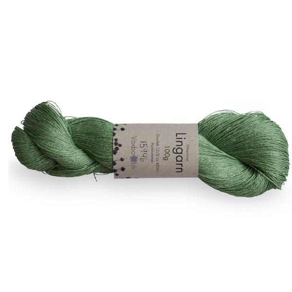 Lingarn Bladgrön