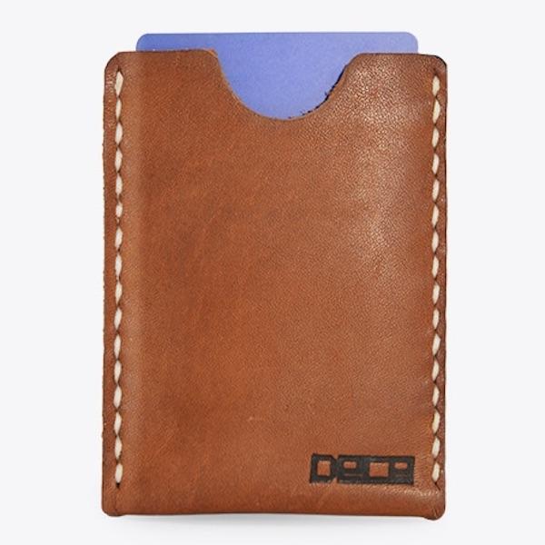 Bob Card Holder brun