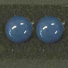 Örhängen Shushu Blue