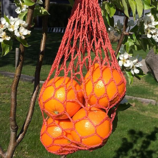 Fruktpåse